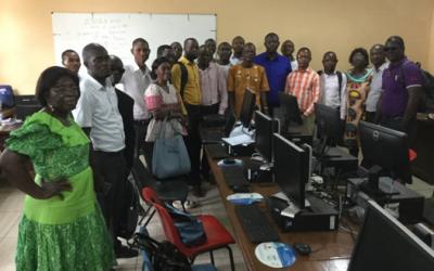 Digital Training for Teachers
