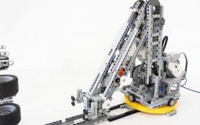 ROBOTICS KITS DONATIONS